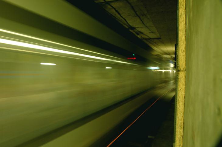 Foto: Tunnelvision